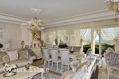4+1 Villa in Konakli, Turkey No. 952 - 20