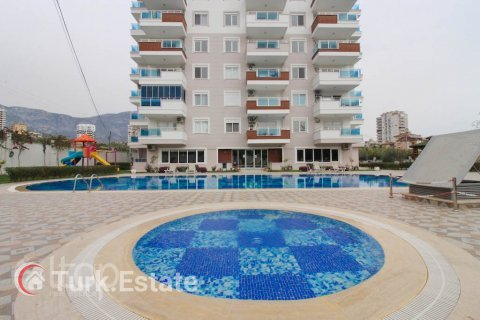 1+1 Apartment in Mahmutlar, Turkey No. 770 - 5