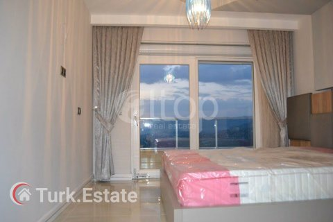 Apartment for sale in Alanya, Antalya, Turkey, 4 bedrooms, 240m2, No. 1056 – photo 27