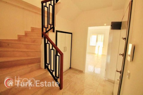 3+1 Penthouse in Alanya, Turkey No. 297 - 6