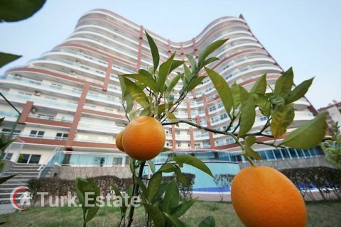 1+1 Apartment in Mahmutlar, Turkey No. 874 - 9