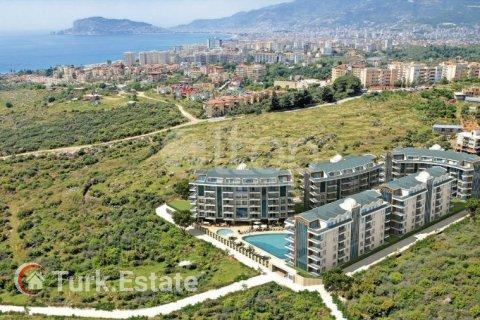 Apartment in Kestel, Turkey No. 1133 - 17
