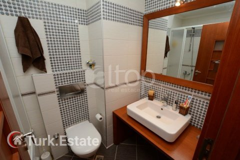 2+1 Apartment in Alanya, Turkey No. 921 - 23