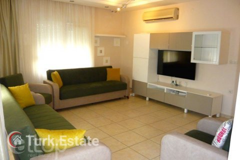 2+1 Apartment in Alanya, Turkey No. 639 - 1