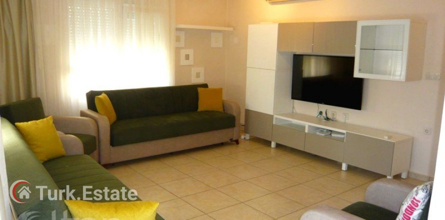 2+1 Apartment in Alanya, Turkey No. 639