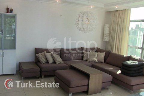 2+1 Apartment in Cikcilli, Turkey No. 827 - 30