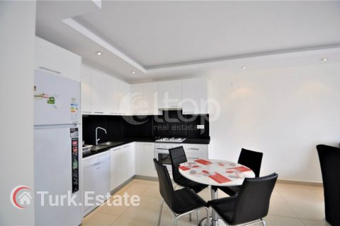 1+1 Apartment in Cikcilli, Turkey No. 849 - 8