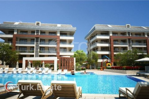 1+1 Apartment in Oba, Turkey No. 1058 - 2