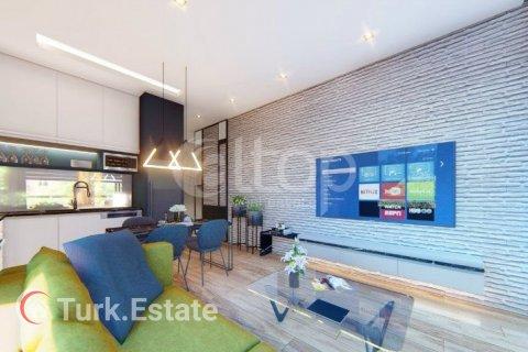 Apartment in Alanya, Turkey No. 832 - 15