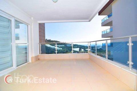 2+1 Apartment in Alanya, Turkey No. 654 - 33