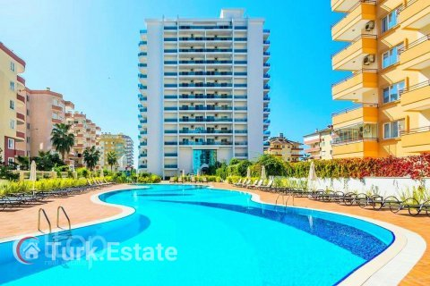 1+1 Apartment in Mahmutlar, Turkey No. 616 - 23
