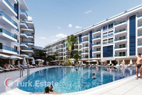 Apartment in Kestel, Turkey No. 1133 - 2