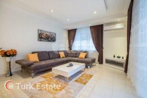 Apartment in Alanya, Turkey No. 929 - 21
