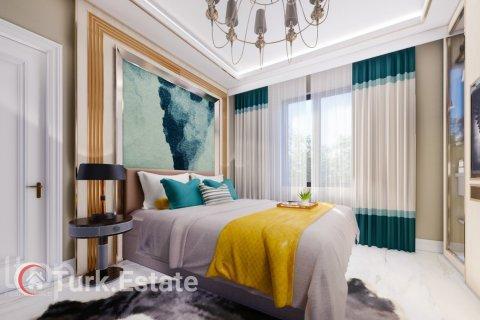 Apartment in Mahmutlar, Turkey No. 644 - 22