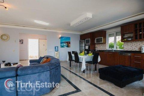 3+1 Villa in Alanya, Turkey No. 537 - 20