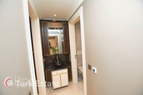 4+1 Penthouse in Alanya, Turkey No. 548 - 17