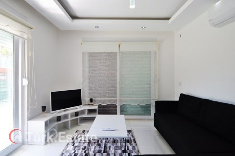 1+1 Apartment in Kestel, Turkey No. 518 - 18