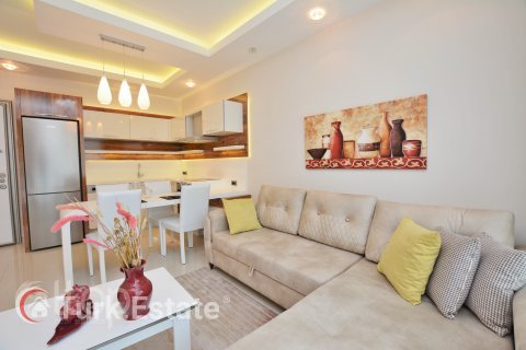 1+1 Apartment in Mahmutlar, Turkey No. 772 - 5