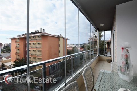 2+1 Penthouse in Alanya, Turkey No. 236 - 22