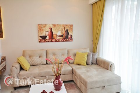 1+1 Apartment in Mahmutlar, Turkey No. 772 - 9