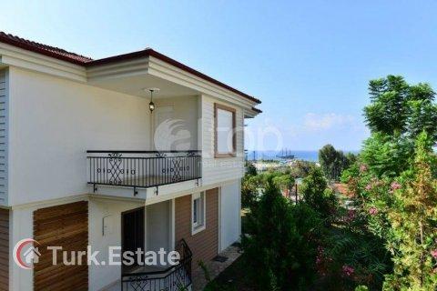 4+1 Villa in Konakli, Turkey No. 952 - 8