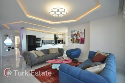 Apartment in Alanya, Turkey No. 1064 - 10