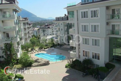 2+1 Apartment in Cikcilli, Turkey No. 827 - 40