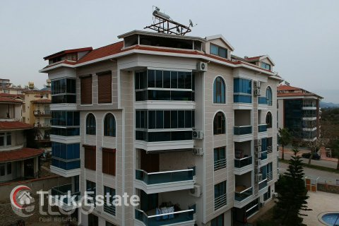 1+1 Apartment in Kestel, Turkey No. 244 - 4