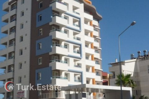 2+1 Apartment in Antalya, Turkey No. 1165 - 2