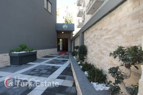 Apartment in Alanya, Turkey No. 539 - 4