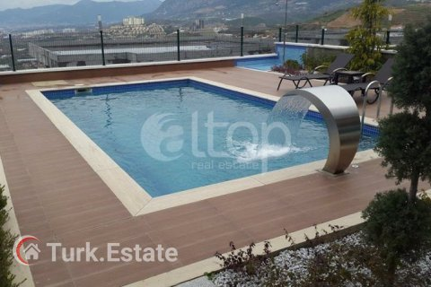 Apartment for sale in Alanya, Antalya, Turkey, 4 bedrooms, 240m2, No. 1056 – photo 3