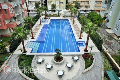 2+1 Apartment in Oba, Turkey No. 600 - 36