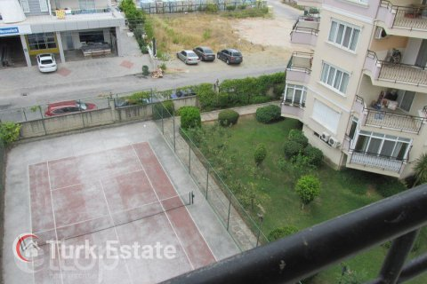 4+1 Apartment in Oba, Turkey No. 377 - 30
