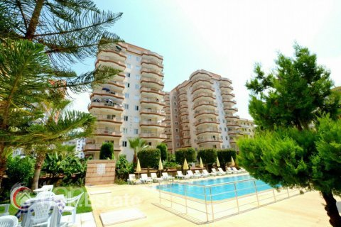 2+1 Apartment in Mahmutlar, Turkey No. 372 - 2