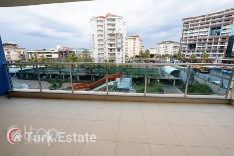 4+1 Apartment in Cikcilli, Turkey No. 757 - 25