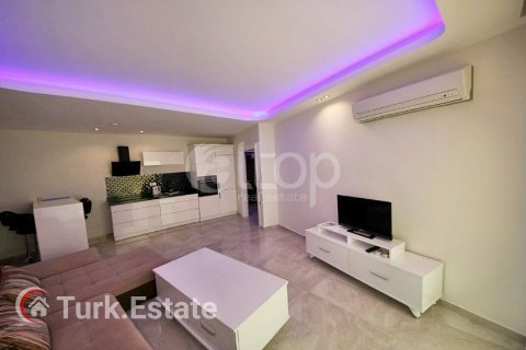 1+1 Apartment in Mahmutlar, Turkey No. 874 - 20