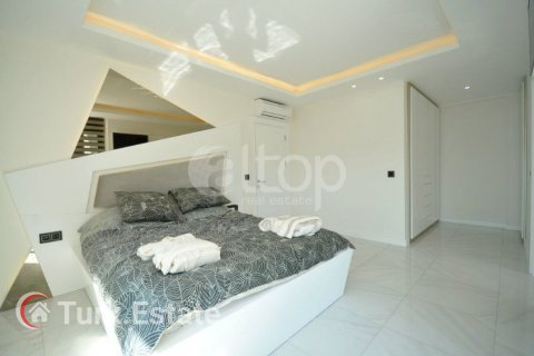 Apartment in Alanya, Turkey No. 1064 - 40