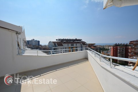 3+1 Penthouse in Alanya, Turkey No. 498 - 1