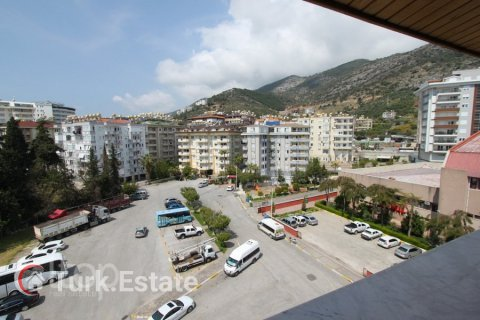 4+1 Penthouse in Alanya, Turkey No. 294 - 1