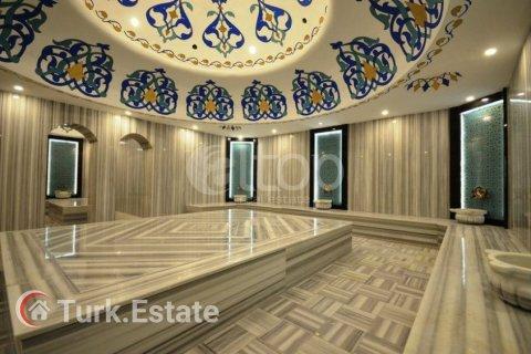 Apartment in Alanya, Turkey No. 1118 - 40