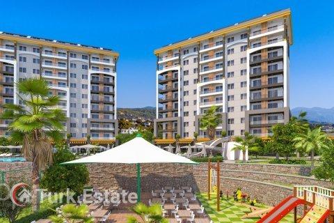 Apartment in Avsallar, Turkey No. 323 - 6