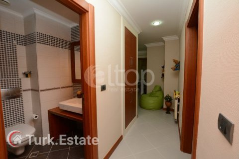 2+1 Apartment in Alanya, Turkey No. 921 - 22