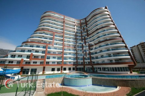 1+1 Apartment in Mahmutlar, Turkey No. 874 - 6