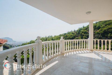 3+1 Villa in Alanya, Turkey No. 537 - 37