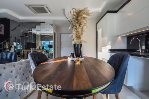 2+1 Penthouse in Alanya, Turkey No. 429 - 14