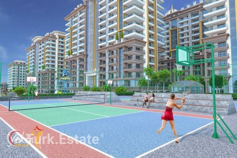 2+1 Development in Mahmutlar, Turkey No. 1535 - 12