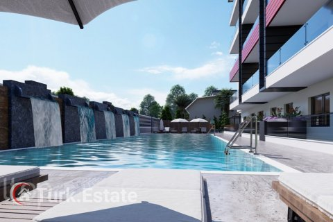 Apartment in Kestel, Turkey No. 458 - 7