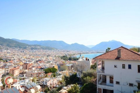 Apartment for sale in Alanya, Antalya, Turkey, 3 bedrooms, 136m2, No. 730 – photo 13
