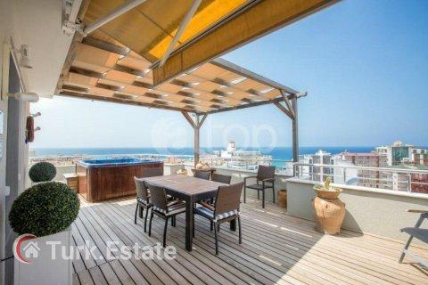 Apartment in Alanya, Turkey No. 929 - 34