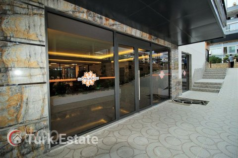 2+1 Apartment in Alanya, Turkey No. 610 - 18